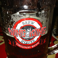 HONG KONG BREW HOUSE, Central, Hong Kong