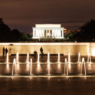 World War II Memorial, Washington, District of Columbia