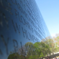 Vietnam Veterans Memorial, Washington, District of Columbia