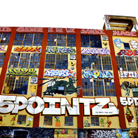 5Pointz, Long Island City, New York