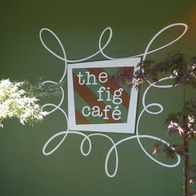 the fig cafe & winebar, Glen Ellen, California
