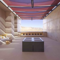 Amangiri Luxury Resort, Kane, Utah