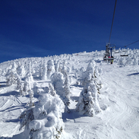 Big White Resort, Beaverdell, Canada