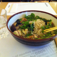 Wagamama, London, United Kingdom