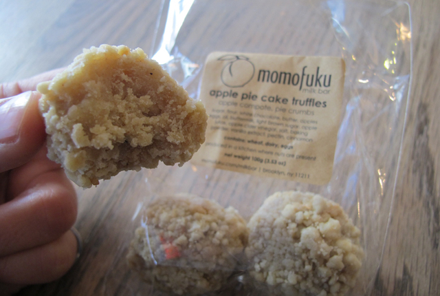Momofuku Milk Bar, New York, New York
