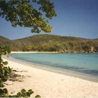 Lameshur Bay Beach, ST JOHN, U.S. Virgin Islands