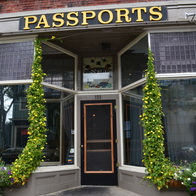 Passports, Gloucester, Massachusetts