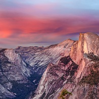Yosemite National Park, Yosemite Valley, California