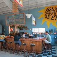 Anderson Valley Brewing Co., Boonville, California