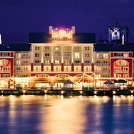 Disney's BoardWalk Inn, Orlando, Florida
