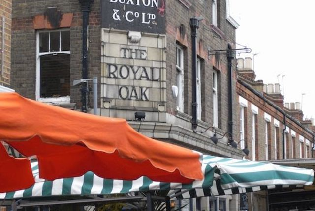 The Royal Oak, London, United Kingdom