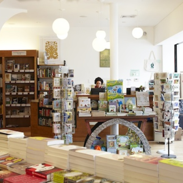 Greenlight Bookstore, New York, New York