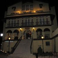The Grand Hotel, Jerome, Arizona