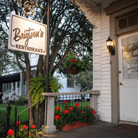 Brigtsen's, New Orleans, Louisiana