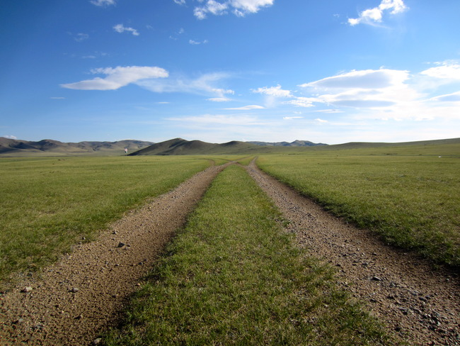 Steppe Nomads Camp, Baganuur, Mongolia