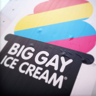 Big Gay Ice Cream Shop, New York, New York