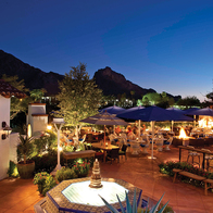 El Chorro, Paradise Valley, Arizona