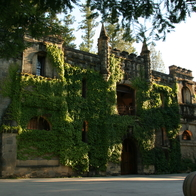 Chateau Montelena Winery, Calistoga, California