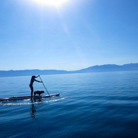 Tahoe City Kayak, Tahoe City, California