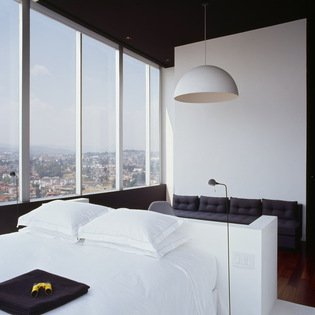 The Best Hotels in Mexico City
