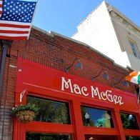 Mac McGee, Decatur, Georgia