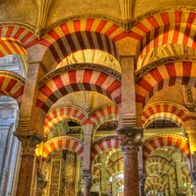 Cathedral-Mosque of Córdoba, Cordova, Spain