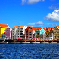 Willemstad, Curacao, Willemstad, Curacao