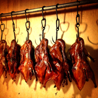 Li Qun Duck Restaurant, Beijing, China