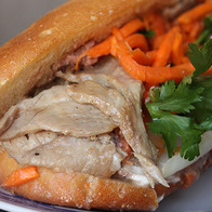 Saigon Sandwich Shop, San Francisco, California