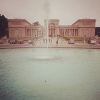 Legion of Honor, San Francisco, California