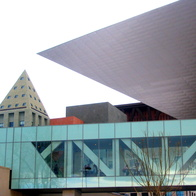 Denver Art Museum, Denver, Colorado