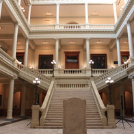 Georgia Capitol / Georgia Capitol Museum & Tour Program, Atlanta, Georgia