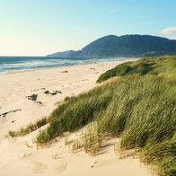 Nehalem Bay State Park, Rockaway Beach, Oregon