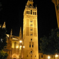 Seville Cathedral, Sevilla, Spain