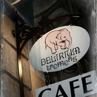 Delirium Café, City of Brussels, Belgium