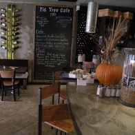Fig Tree Cafe, San Diego, California
