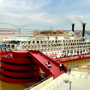 Fun Things To Do On The Mississippi Queen For Kids