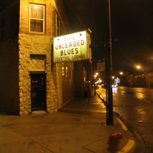 Lee's Unleaded Blues, Chicago, Illinois