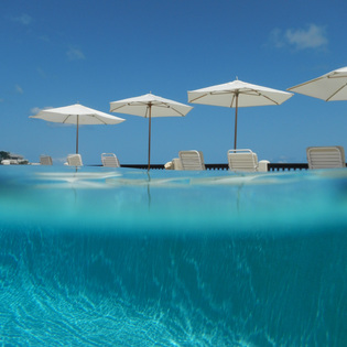Blue Waters Resort and Spa, Saint John, Antigua and Barbuda