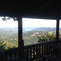 West Point Inn, Mill Valley, California