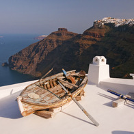 ATHINA SUITES, Thira, Greece