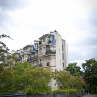La Promenade Plantée, Paris, France