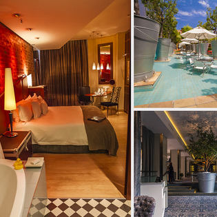 Where to Stay in Johannesburg