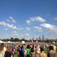 Austin City Limits Music Festival, Austin, Texas