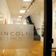 Lincoln Arts Project / LAP Gallery, Waltham, Massachusetts