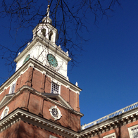 Independence Hall, Philadelphia, Pennsylvania