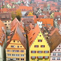 Rothenburg, Rothenburg, Germany