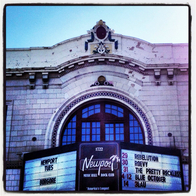 Newport Music Hall, Columbus, Ohio
