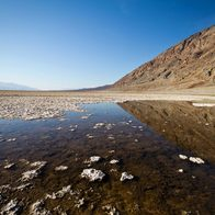 Badwater, Death Valley National Park, California