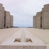 Salk Institute for Biological Studies, San Diego, California